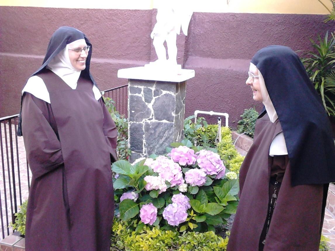 Ir. Teresa e Teresita