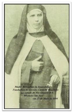 M Bernardina